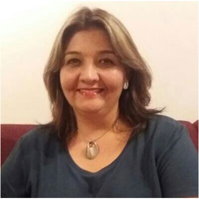 Adriana María Ramírez Monroy