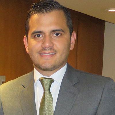 Hernando Rafael Tatis Gil